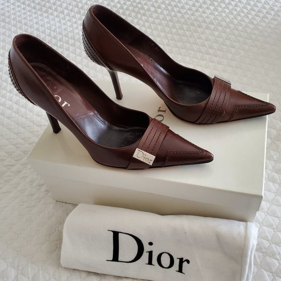 Dior Pumps